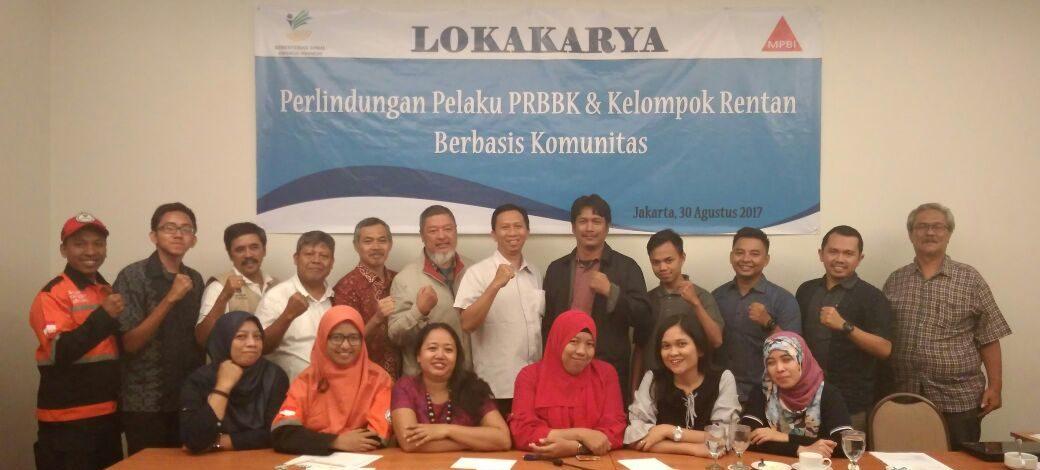 Masyarakat Penanggulangan Bencana Indonesia